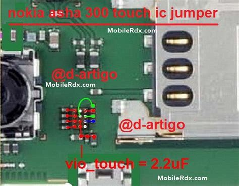 nokia 300 mic solution nokia asha 300 touch screen problem jumper solution