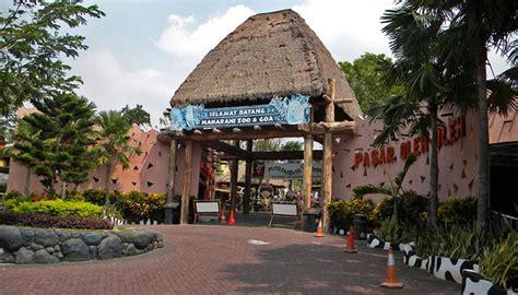 destinasi wisata keluarga wisata bahari lamongan jawa timur
