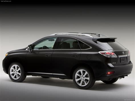 Lexus Rx 300 Vs 350 Lexus Rx 350 Picture 59772 Lexus Photo Gallery