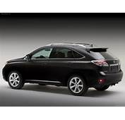 Lexus RX 350 Technical Details History Photos On Better Parts LTD