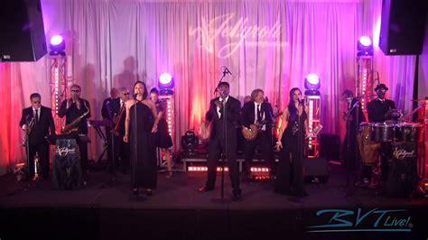 Best Philadelphia Wedding Band, Jellyroll by BVTLive