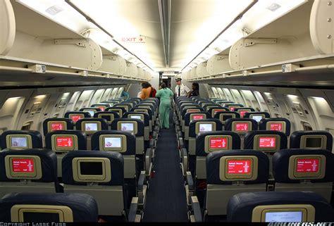 boeing 757 cabin boeing 757 232 delta air lines aviation photo 2248442