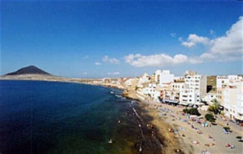 Holidays, Apartments and Villas in El Medano