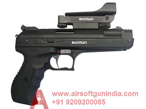 beeman p17 review beeman p17 airsoft gun india
