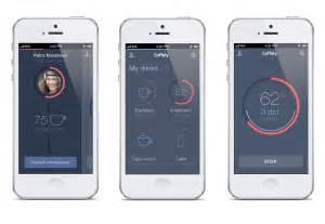 design app smartphone 20 beautifully designed smartphone apps webdesigner depot