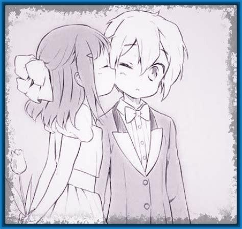 imagenes de parejas romanticas para dibujar ver imagenes animes romanticos para enamorar imagenes de
