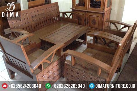 Kursi Tamu Jati Minimalis Terbaru mebel jati jepara sofa tamu minimalis kursi tamu jati terbaru st 0372 sofa tamu jepara