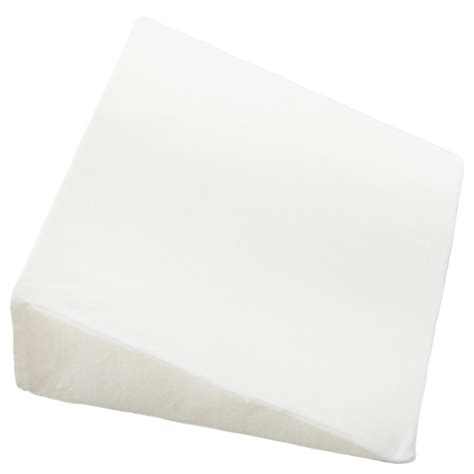 wedge bed pillows wedge pillow the good sleep expert sleep solutions and