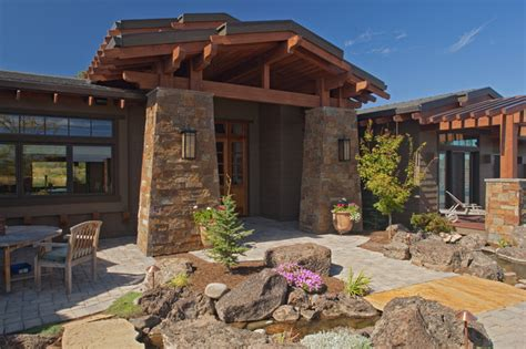 sherwin williams paint store bend oregon tetherow bend oregon craftsman entry portland by