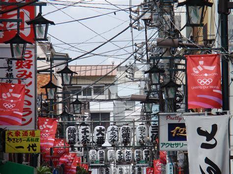 turisti per caso tokyo groviglio di fili a tokyo viaggi vacanze e turismo