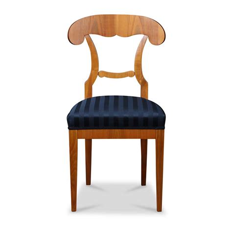 biedermeier wohnzimmer 4879 biedermeier stuhl mit schaufel lehne