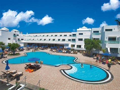 Lanzarote Village Apartments, Playa de los Pocillos