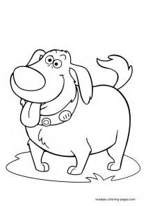 up coloring pages up coloring page