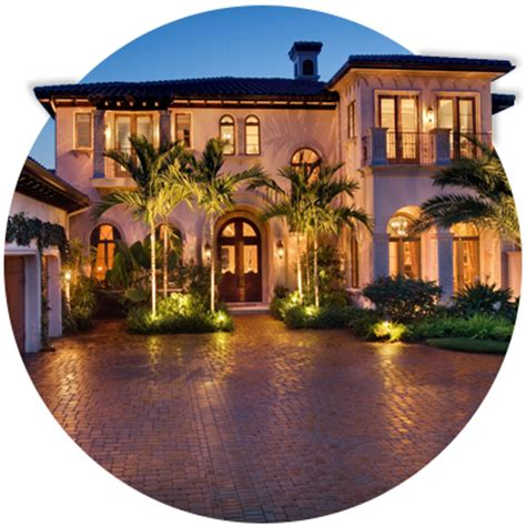 Landscape Lighting South Florida Landscape Lighting South Florida Techpro Security Products