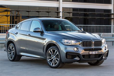 2015 bmw x6 price 2015 bmw x6 pricing and specifications photos 1 of 7