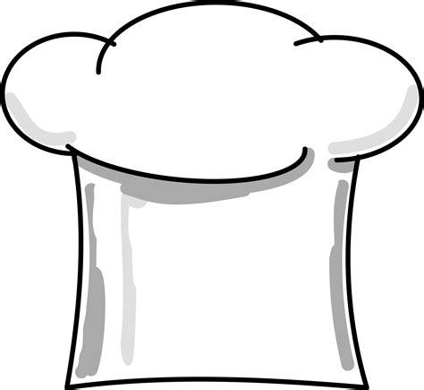Shuttlecock Kok Bulutangkis Mickey Mouse Promo chef hat vector clipart image free stock photo