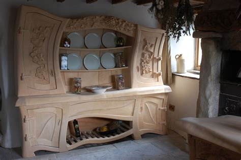 Handmade Wooden Kitchens - tale kitchens extremely bespoke kitchens