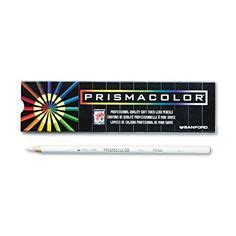 Black White Prisma Set 1000 images about prisma color pencils on