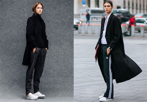 A Guide Wearing Athleisure Trend In 2017 Maxwell