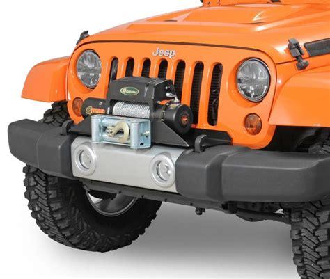 Winches For Jeeps Quadratec Winches Jeep Wrangler Forum