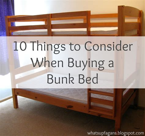 be the best in bed 10 tips to help you buy the best bunk bed for kids a