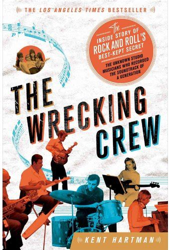 other fiction best kept secret book three of the clifton the wrecking crew the inside story of rock and roll s