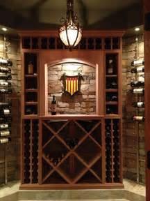 wineracks custom wine cellar design request
