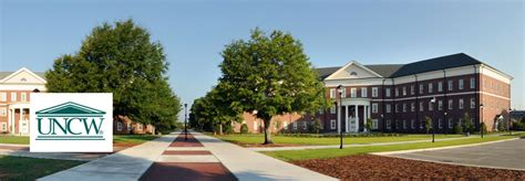 Unc Wilmington Mba Ranking by International Students