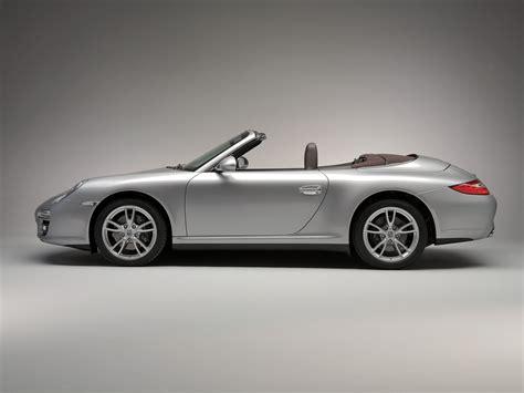 carrera porsche 2011 porsche 911 carrera 4 cabriolet 997 specs 2008 2009