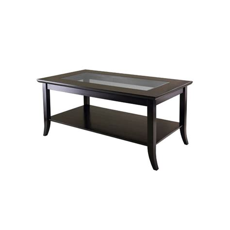 how to clean glass coffee table the clean cut edginess of rectangle glass top coffee table