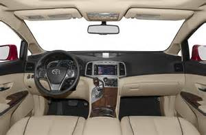 2014 Toyota Venza Le 2014 Toyota Venza Price Photos Reviews Features