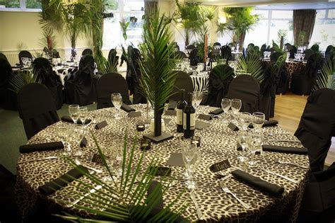 rainforest themed events jungle fever purely events 187 purely events