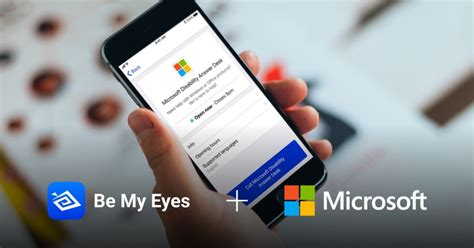 microsoft disability answer desk microsoft to offer technical support to blind and low