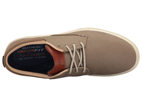 Sepatu Skechers Classic Fit skechers classic fit porter zevelo at zappos