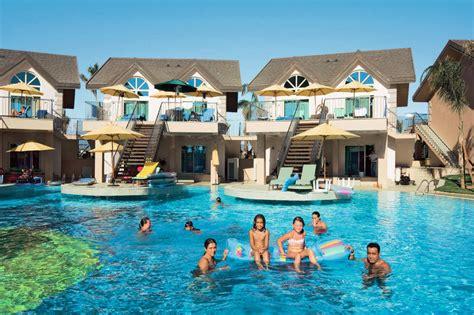 kindvriendelijke vakantie  turkije hotel long beach resort alanya