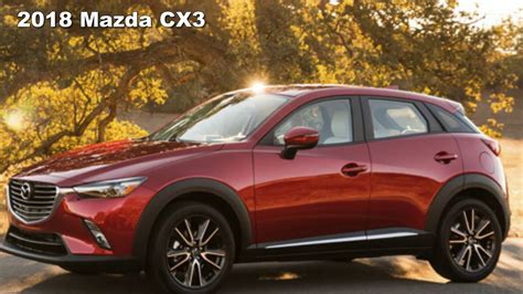 mazda cx  redesign preview  concept youtube