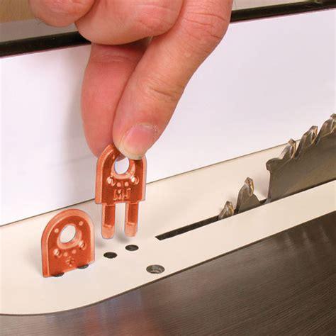 table saw accessories micro jig mj splitter steel pro