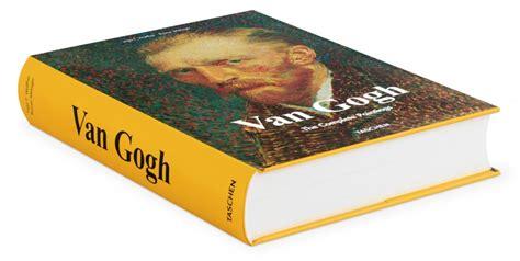 van gogh complete works taschen books