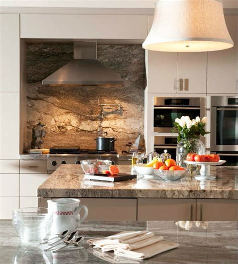 Best Backsplashes For Kitchens Great Kitchen In The Kitchen