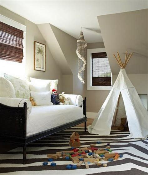 eco friendly teepee designs adding coziness  kids