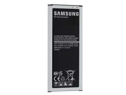 Batre Samsung Note 4 Tipe Eb Bn910bbe Original 100 genuine samsung eb bn910bbe galaxy note 4 battery mobile mate