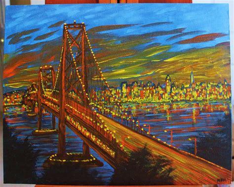 golden gate bridge by peimar on deviantart