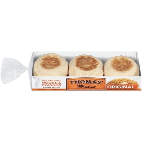 thomas light multigrain english muffins thomas original english muffins family favourites