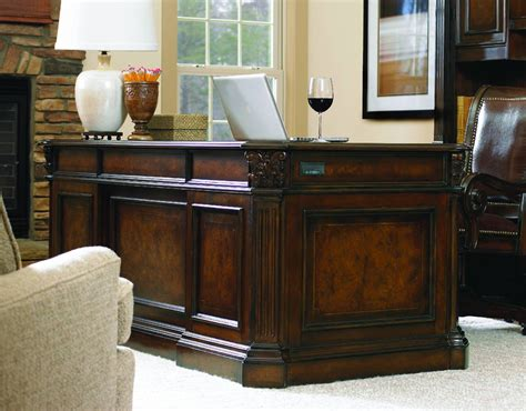 hooker furniture european renaissance ii  executive