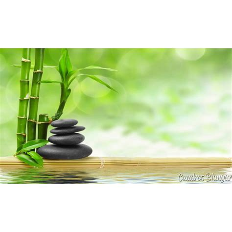 imagenes zen bambu cuadros de fotos bamb 250 arte zen