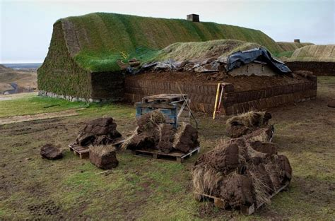 want to build a house want to learn how to build an icelandic turf house