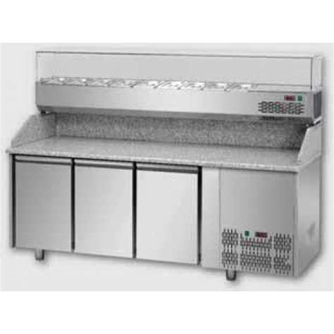 tavolo refrigerato tavolo refrigerato pizzeria con marmo vetrina refrigerata