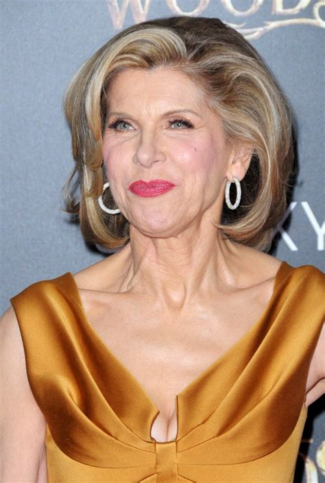 christine baranski picture 27 the world premiere of the