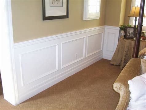 Putting Wainscoting On Walls Decorating With Antique Sofa Without Looking Traditional
