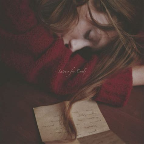 letters for emily 8tracks radio letters for emily 9 songs free and